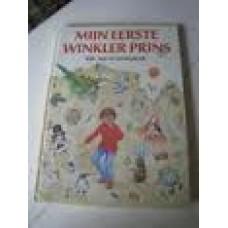 Kneepkens, Henk en Jan Bijl: Mijn eerste Winkler Prins, kijk- lees- en voorleesboek