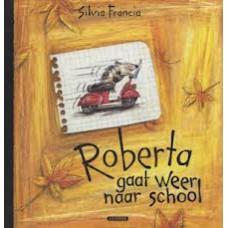 Francia, Silvia: Roberta gaat weer naar school