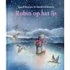 Kuyper, Sjoerd en Sandra Klaassen: Robin op het ijs