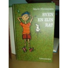Nicolaysen, Marit: Sven en zijn rat