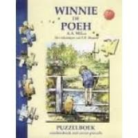 Milne, AA met ill. van Ernest H Shephard: Winnie de Poeh puzzelboek, voorleesboek met 7 puzzels