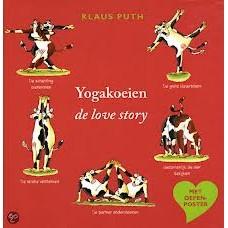 Puth, Klaus: Yogakoeien de love story (met oefenposter)