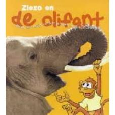 Ziezo en de olifant