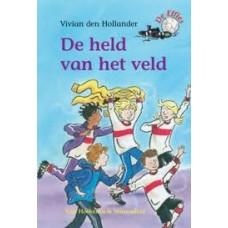 Hollander, Vivian den met ill. van Saskia Halfmouw: De Effies, de held van het veld