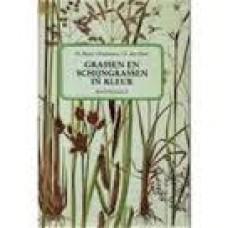 Skytte Christiansen, M en G den Hoed: Grassen en schijngrassen in kleur