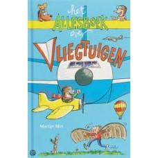 Het allesboek over vliegtuigen door Martijn Min