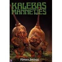 Janssen, Miriam: Kalebas mannetjes