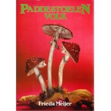 Meijer, Frieda: Paddestoelenvolk