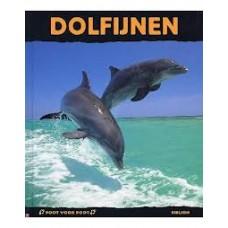 Poot voor Poot: Dolfijnen door Renee Le Bloas- Julienne