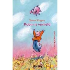 Kuyper, Sjoerd: Robin is verliefd (met voorlees cd)
