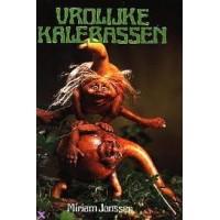 Janssen, Miriam: Vrolijke kalebassen