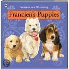 Westering, Francien van: Francien's puppies