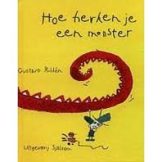 Roldan, Gustavo: Hoe herken je een monster