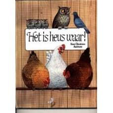 Andersen, Hans Christiaan: Het is heus waar!