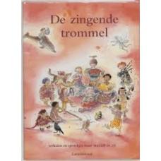 Donkelaar, Maria/ Martine van Rooijen/ Sandra Klaassen: De zingende trommel
