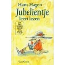 Hagen, Hans en Philip Hopman: Jubelientje leert lezen