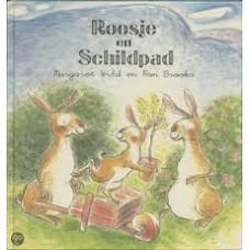 Wild, Margaret en Ron Brooks: Roosje en Schildpad ( te vroeg geboren)