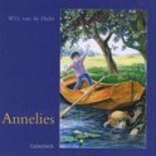 Hulst, WG van de: Annelies (nieuwe uitvoering)