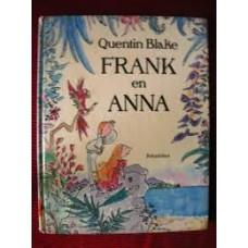 Blake, Quentin: Frank en Anna