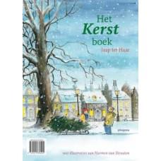 Haar, Jaap ter met ill. van Harmen van Straaten: Het Kerstboek