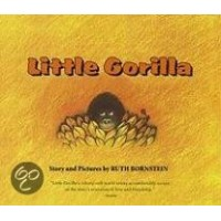 Bornstein, Ruth: Little Gorilla (Engels)