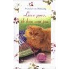 Westering, Francien van: Lieve poes, ik hou van jou ( de mooiste gedichten over katten)