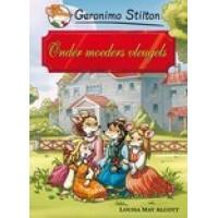 Stilton, Geronimo (klassiekers): Onder moeders vleugels