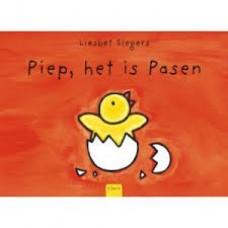 Slegers, Liesbet: Piep, het is Pasen!