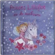 Finsterbusch, Monika: Prinses Lillifee en de eenhoorn