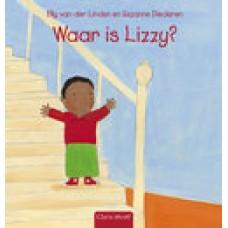 Linden, Elly van der en Suzanne Diederen: Waar is Lizzy?
