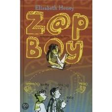 Honey, Elizabeth: Zap Boy (hardcover)