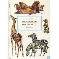 Hvass, Hans: Zoogdieren der wereld