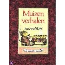 Blok-boekje door Arnold Lobel: Muizenverhalen