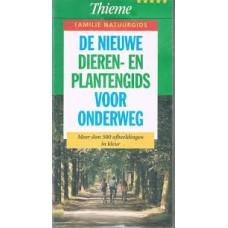 Eisenreich/ Handel/ Zimmer:De nieuwe dieren-en plantengids voor onderweg