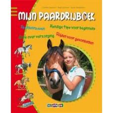 Panzacchi/ Kreimeier/ Konigsheim: Mijn paardrijboek ( paardenrassen, handige tips, alles over verzorging, rijden voor gevorderden)