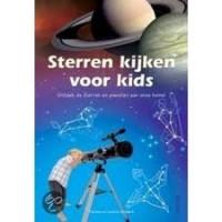 Dambeck, Thorsten en Susanne: Sterren kijken voor kids