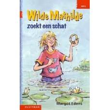 Edens, Margot: Wilde Mathilde zoekt een schat