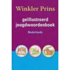 Winklerprins geïllustreerd jeugdwoordenboek  Nederlands