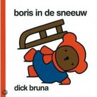 Bruna, Dick: Boris in de sneeuw