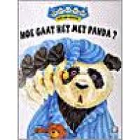Faulkner, Keith met ill. van Manhar Chauham: Hoe gaat het met Panda? ( kies een gezicht)