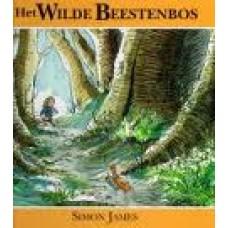 James, Simon: Het wilde beestenbos