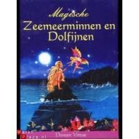 Virtue, Doreen: Magische zeemeerminnen en dolfijnen, orakelkaarten