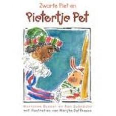 Busser, Marianne en Ron Schroder met ill. van Marijke Duffhauss: PP. Zwarte Piet en PIetertje Pet