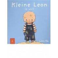 Bie, Linne: Kleine Leon is vuil ( karton)