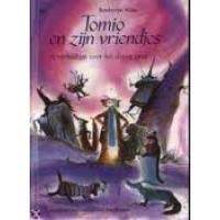 Aldus, Boudewijn: Tomio en zijn vriendjes  25 verhaaltjes voor het slapengaan