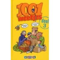 1001 weetjes deel 3 ( nieuw)