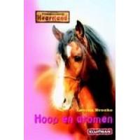 Brooke, Lauren: Paardenranch Heartland, hoop en dromen