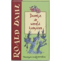 Dahl, Roald met ill. van Quentin Blake: Daantje de wereldkampioen (softcover)