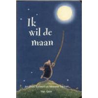 Emmett, Jonathan en Vanessa Cabban: Ik wil de maan