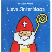 Amant, Kathleen: Lieve Sinterklaas